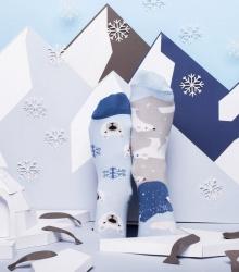Skarpetki dla dzieci - Polar Bear Kids