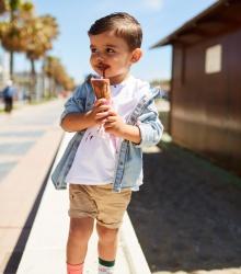 Skarpetki dla dzieci - Frutti di Mare Kids
