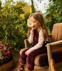 Skarpetki dla dzieci - Pear Pair Kids