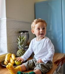 Skarpetki dla dzieci - Pineapples Kids