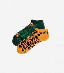 Kolorowe stopki - El Leopardo Low