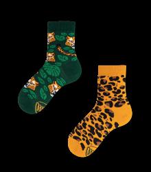 Skarpetki dla dzieci - El Leopardo