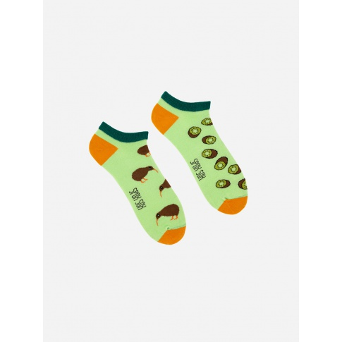 Kolorowe stopki - Stopki Kiwi