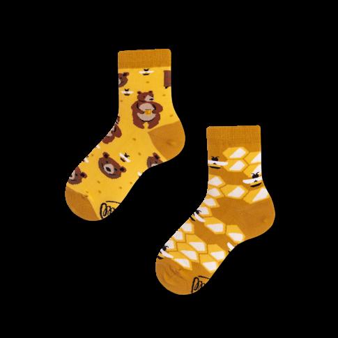 Skarpetki dla dzieci - Honey Bear