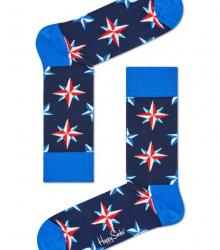 Zestaw - Kolorowe skarpetki na prezent Happy Socks