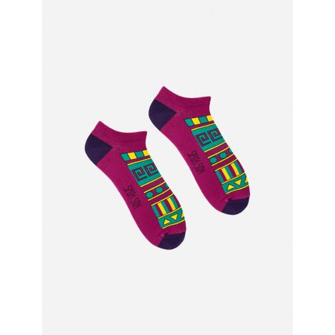 Kolorowe stopki - Stopki Ale Meksyk