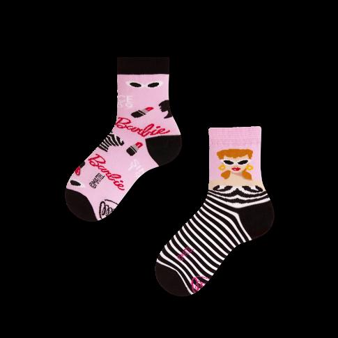 Skarpetki dla dzieci - Barbie Kids