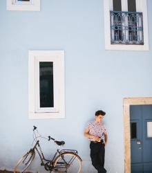 Kolorowe skarpetki - Bicycles