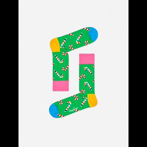 Kolorowe skarpetki - Candy Cane Sock