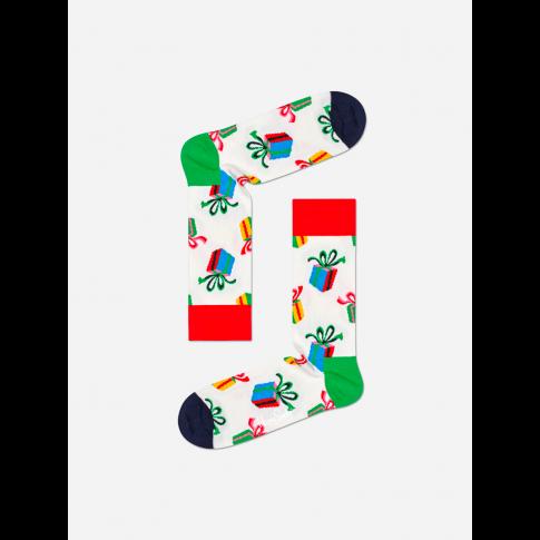 Kolorowe skarpetki - Presents Sock