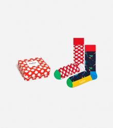 Giftbox świąteczny Happy Socks