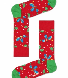 Giftbox - Christmas Cracker Holly Gift Box