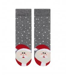 Skarpetki dla dzieci - Mikołaj