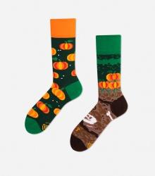 Kolorowe skarpetki - The Pumpkins
