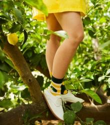 Kolorowe skarpetki - The Lemons