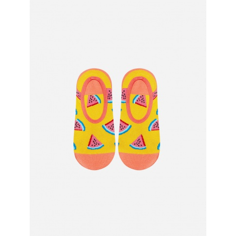 Kolorowe stopki - Arbuzy Mix