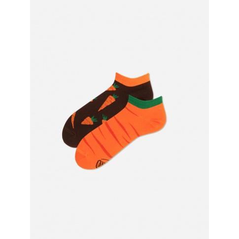 Kolorowe stopki - Garden Carrot Low