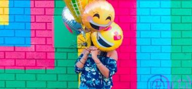 Najlepsze kolorowe skarpetki na 18 urodziny