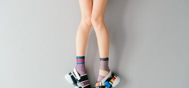 Skarpetki do sandałów - tak, czy nie?